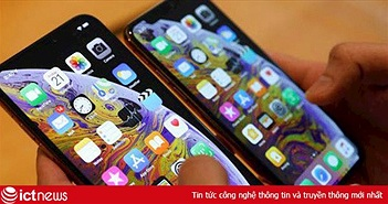 Đạt được lệnh cấm bán iPhone tại Đức, Qualcomm đang chơi một ván bài mạo hiểm với Apple