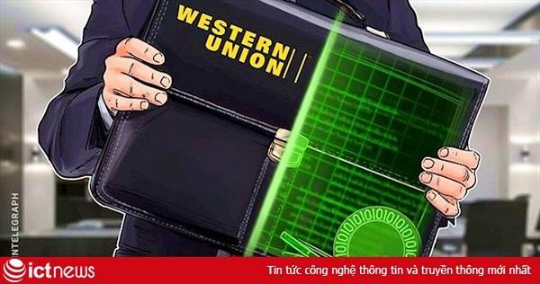 Western Union cân nhắc tiền mật mã, hợp tác với Ripple để thử nghiệm thanh toán Blockchain