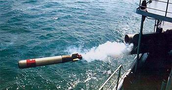 Giải mã sự nguy hiểm đến từ ngư lôi của Hải quân Trung Quốc