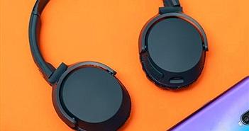 Đánh giá tai nghe không dây Skullcandy Riff - Giá rẻ nhưng vẫn phải thời trang