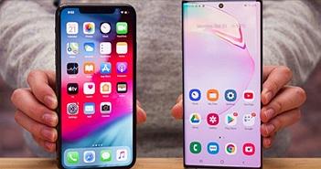 Những smartphone được yêu thích nhất theo bình chọn