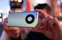 Huawei Mate40 Pro+ lập kỷ lục mới trong thử nghiệm của DxOMark