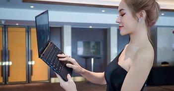 Laptop siêu mỏng nhẹ Fujitsu UH-X ra mắt tại Việt Nam giá từ 30 triệu