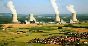 Điện hạt nhân Pháp: Xây dựng thế hệ lò mới