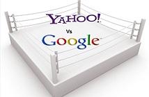 """Google """"dụ"""" người dùng bỏ Yahoo, sử dụng Google trên Firefox"""