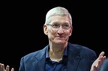 Hé lộ lương, thưởng khủng của các nhà lãnh đạo Apple