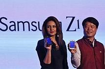 Samsung thất bại tiếp với Smartphone Tizen?