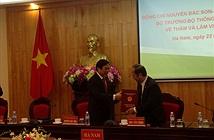 VNPT sẽ bàn giao nguyên trạng trường Trung học BCVT&CNTT I về tỉnh Hà Nam