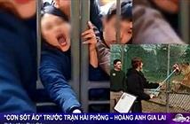 VTV xin lỗi vì so sánh fan Hải Phòng như... hổ đói