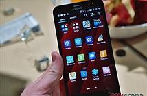 ZenFone 2 sẽ có phiên bản 5 inch