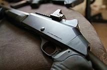 Benelli M4 - Shotgun hàng đầu đến từ nước Ý