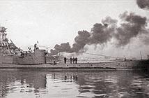 Crimea - Cái nôi của Hạm đội Biển Đen