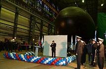 Hạm đội Biển Đen nhận Kilo khi NATO hối hả vào Ukraine