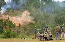 Lục quân Mỹ sắp có robot chiến đấu trang bị hỏa lực mạnh