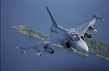 Mua tiêm kích đa năng Gripen, không lực Thái Lan sẽ mạnh nhất khu vực?