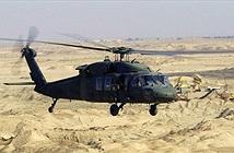 Những mẫu trực thăng quân sự phổ dụng nhất hành tinh