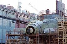 Tàu ngầm bí ẩn Alrosa và sự thật chấn động về Hạm đội Biển Đen