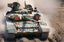 Xe tăng T-90 sẽ được sản xuất tại Việt Nam?
