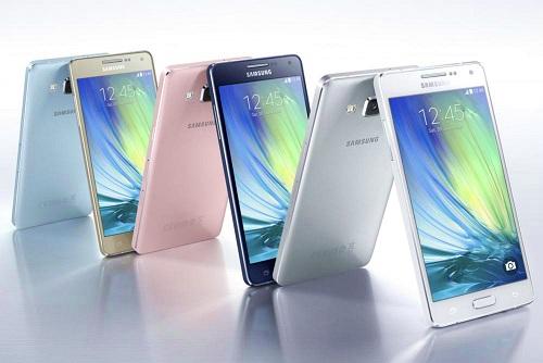 5 smartphone đẹp giá dưới 10 triệu đồng