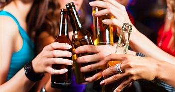 Bí quyết tránh nguy cơ say xỉn dịp Tết