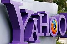 Google tuyên chiến với Yahoo trên Firefox