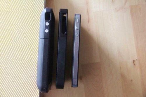 Bổ sung pin với thời lượng sử dụng lâu hơn cho smartphone