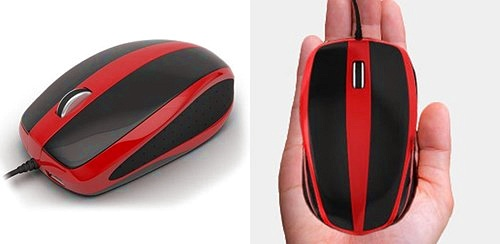 Độc đáo máy tính Mouse Box