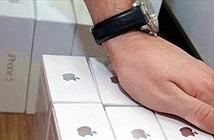 Apple ngừng bán sản phẩm ở Crimea vì lệnh trừng phạt