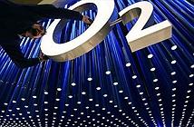 Thương hiệu O2 được gả bán với giá 15 tỷ USD
