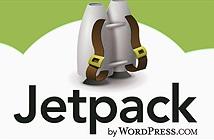 WordPress ngắt kết nối các trang sử dụng Jetpack phiên bản cũ