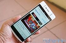 Ảnh thực tế trọn bộ Oppo N3 chính hãng tại Việt Nam