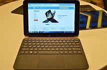 HP giới thiệu máy tính 2-trong-1Pavilion X2