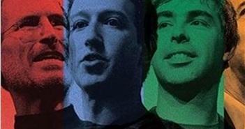 Ai thống trị làng công nghệ toàn cầu?