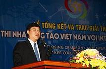Vinh danh 16 sản phẩm sáng tạo Việt Nam 2015