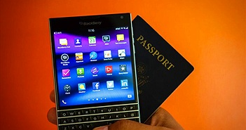 Lại nói về tương lai của BlackBerry 10...