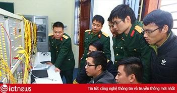 Học viện Kỹ thuật Mật mã tuyểnsinh 50 Thạc sĩ An toàn thông tin khóa thứ 5