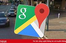 """Những hình ảnh """"khó đỡ"""" được Google Maps ghi lại trên khắp thế giới"""