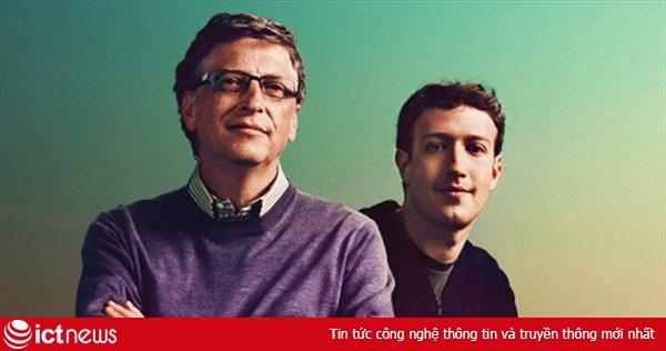 Sách Bill Gates, Mark Zuckerberg khuyên các nhà kinh tế nên đọc