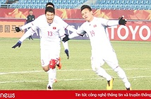 SCTV tài trợ 1 năm sử dụng truyền hình cáp và Internet tốc độ cao cho đội tuyển U23 Việt Nam