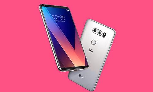 LG V30 bản mới sẽ tích hợp trí tuệ nhân tạo AI