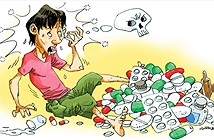 Cách xử lý khi dùng thuốc quá liều