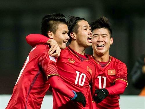 Cách xem trực tiếp bán kết U23 Việt Nam - U23 Qatar cực dễ