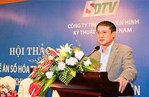 65% người dân Việt Nam đã sử dụng truyền hình số