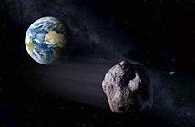 Tiểu hành tinh khổng lồ sắp bay lướt qua Trái Đất