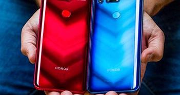 Honor View 20 chính thức phát hành trên toàn cầu, giá đến 15 triệu đồng