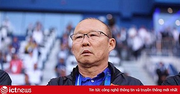 Bắt chước Việt Nam, Thái Lan muốn chiêu mộ huấn luyện viên là người Hàn Quốc