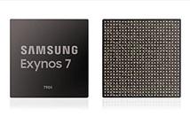 Samsung ra mắt chip xử lý tầm trung Exynos 7904