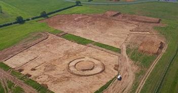 Đào trúng 154 mộ cổ đầy châu báu 4.000 năm