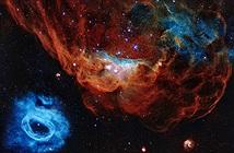 Những hình ảnh đẹp về vũ trụ trong năm 2020