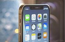 iPhone 2021 sẽ có notch nhỏ hơn, LiDAR và công nghệ chống rung xịn sò